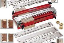 Εργαλεία. Επεξεργασίας ξύλου
