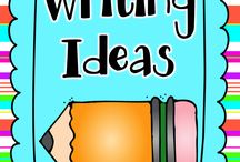 Writer's Workshop Training / by Marisa Curtis