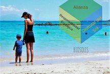 BioSolis / Factor de protección para toda la familia