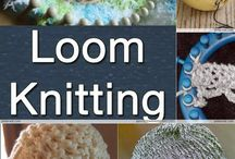 KNIT LOONS
