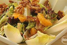 سلطات - Salads