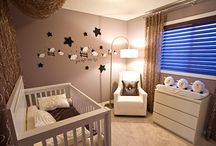 Nursery / Ideas for baby