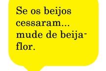 Citações / by Livia Lopes