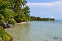 Travel and Bocas del Toro / transportation, travelling to and from Bocas del Toro