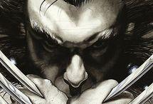 Wolverines / Wolverine, X-23 & Daken
