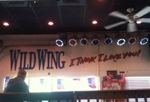 Wild Wing, I Think I Love You! / This one is dedicated to our one and only, our fans, YOU!