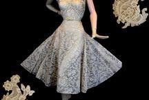 Robe mariée vintage