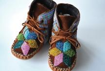 Tossut-kengät käsityöt
