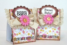 Party Favors/Invitations