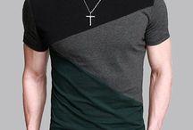 { T Shirt }