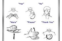 Teaching - ASL