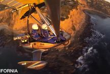 Videos: Evolution Trikes / Videos of Evolution Trikes Weight Shift Control Light Sport Aircraft