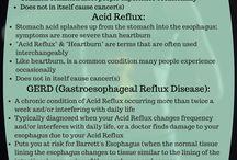 Health - Reflux