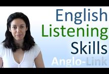 Learning English-videos
