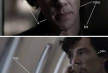 I am CUMBERBABE! :3 (Ben Cumberbatch - Doctor Strange, Sherlock…)