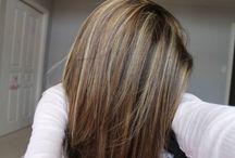 hair / by Tracey Newsom Land