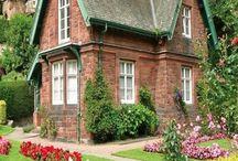 beautyful houses