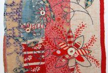 Fiber & Fabric Art