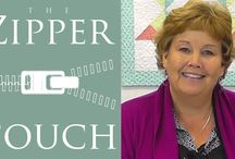 Zippered Pouch Video