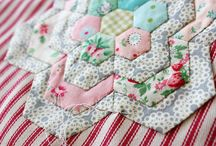 crazy for quilts! / by Melissa Massie
