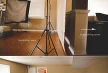 Photography Studios
