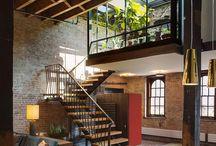 loft lakás