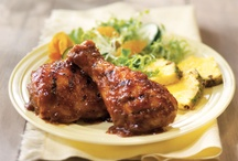 Food - Sauce, Marinade, Spices, Dressing / by Rebecca Deering