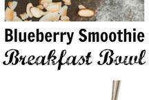 Plant Based Breakfasts