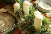 Christmas ideas / by Cindy Marria