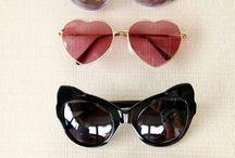 lentes y más