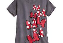 Disney: Clothing & Shoes