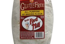 Gluten-free Products / Products I love