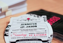 Weddings - Rockabilly / by Oh Buttercup Events