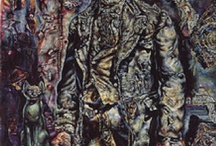 I heart art - Ivan Albright