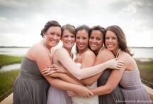 Our wedding - Charleston, SC / by Katie Gillig