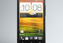 New Mobile Phones / A selection of the latest and new mobile phones as the images are released.