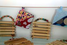 Yhdistetty tekninen- ja tekstiilityö