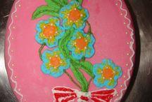 Süße Ideen / Torten, Kuchen und Andere