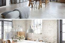 Kitchen •