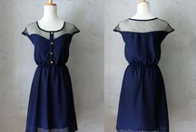 dresses / by sarah