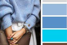 abbinare i colori