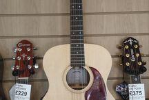 Sigma / Acoustic Guitars