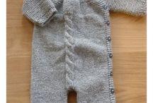 Bebek örgüleri