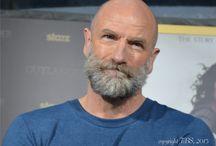 Bold and Beard