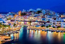 Greece / #beautiful #place