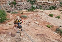 All About Moab / by Adventure Tykes