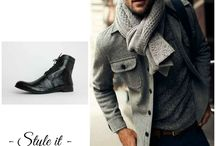 ARTICOLE BARBATI/MEN WEAR / Men wear - Clothes, shoes, outfits