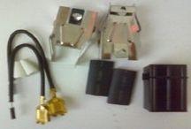 Appliances - Range Parts & Accessories