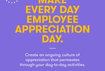 Employee Happiness Guides / A compilation of guides employee happiness guides developed by Fond to help HR leaders everywhere build places where employees love to work, as well as cultures grounded in gratitude and appreciation.