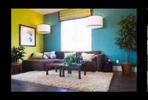 Paint room ideas